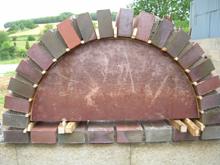 Comment faire une arche dans un mur de cloture 10 messages - Comment faire une arche ...